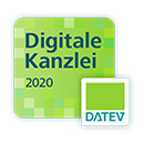 Digitale Kanzlei Logo