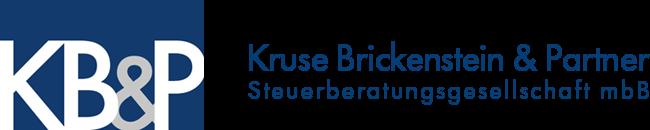 KB&P Logo